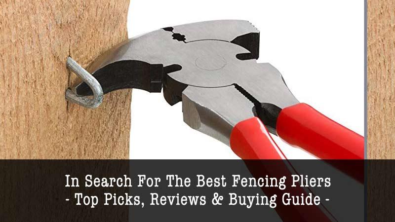 Best Fencing Pleirs