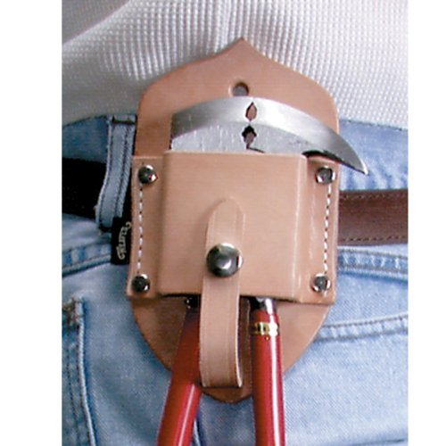 Leather Fencing Plier' Holster