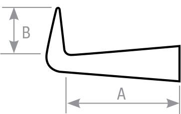 Angled Tip