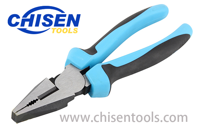 High Leverage Labor Saving Combination Pliers