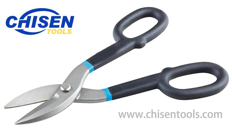 Amweican Type Tin Snips