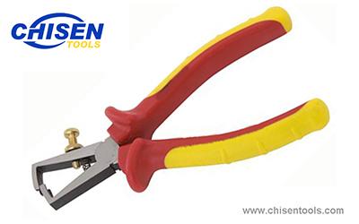 Germany Type Wire Stripper Pliers