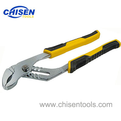 Groove Joint Pliers, Walter Pump Pliers