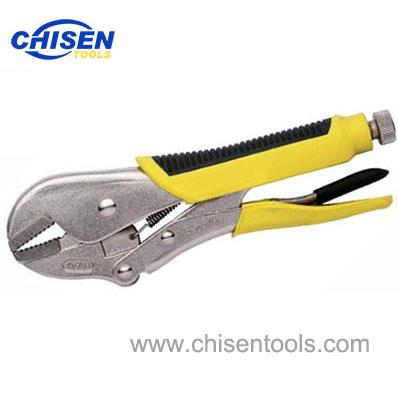 Locking Grip Pliers