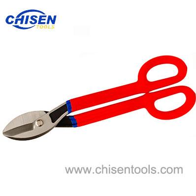 Tin Snips, Iron Scissors